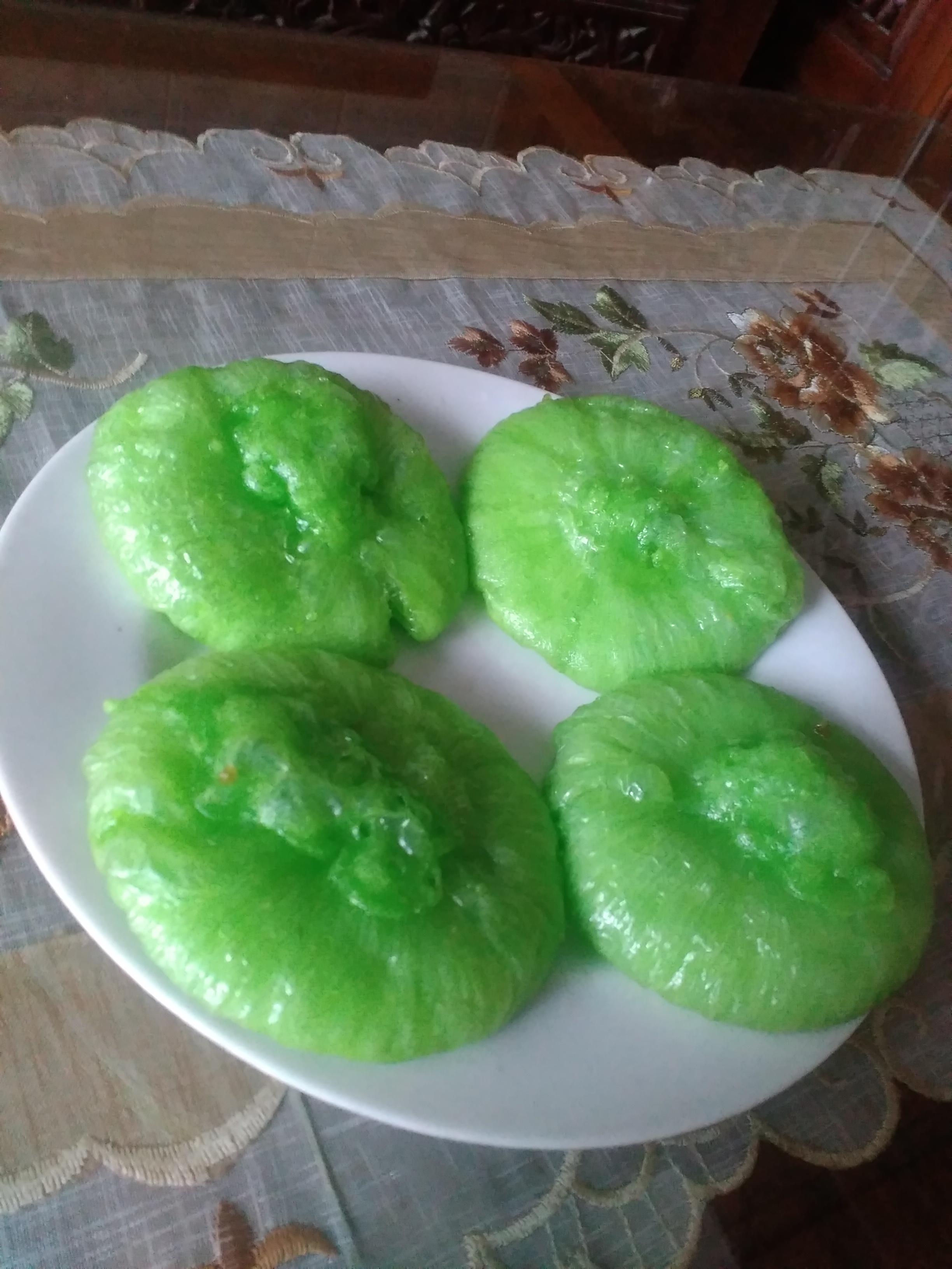Tips Membuat Kue Cucur Berserat dan Enak