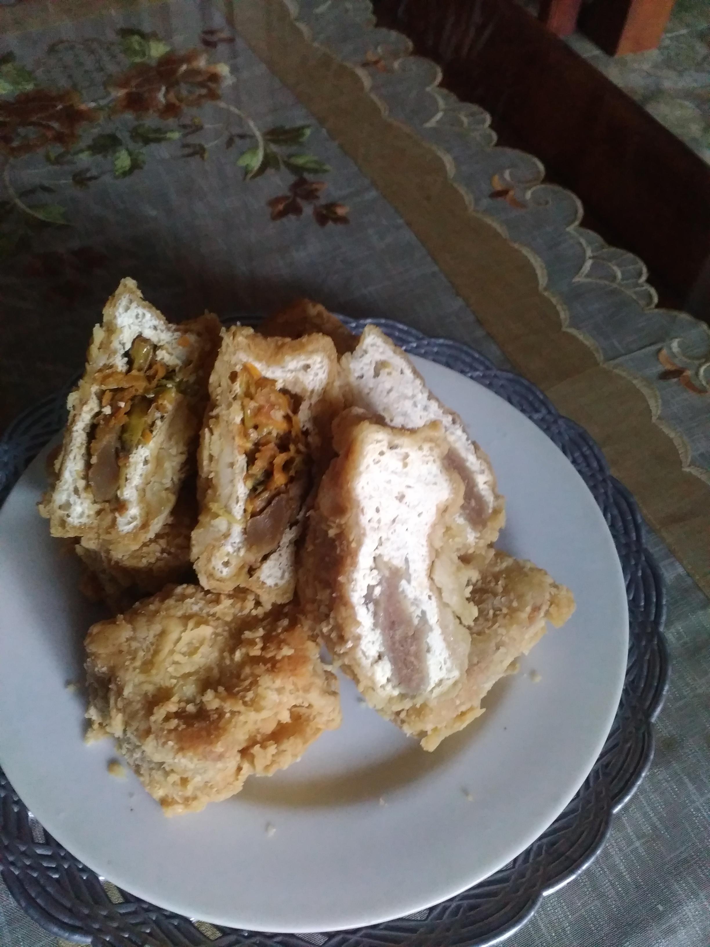 Resep Tahu Bakso & Tahu Mercon Krispi Gurih